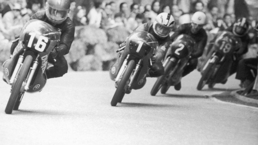Las 10 mejores curiosidades de la historia del Mundial de Motociclismo