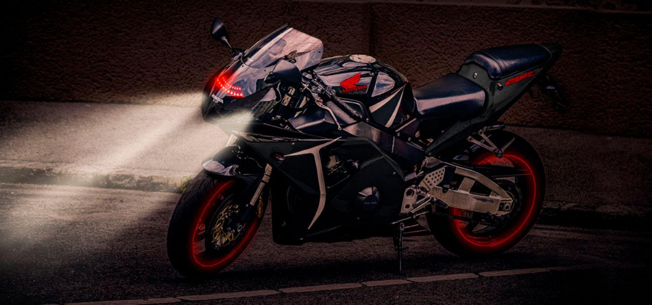 La moto fantástica: ¿Cómo sería el coche fantástico si fuera una moto?
