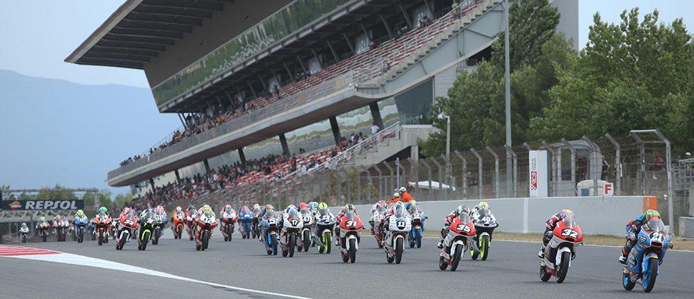 Dalla Porta takes the lead of the Moto3 Junior World Championship