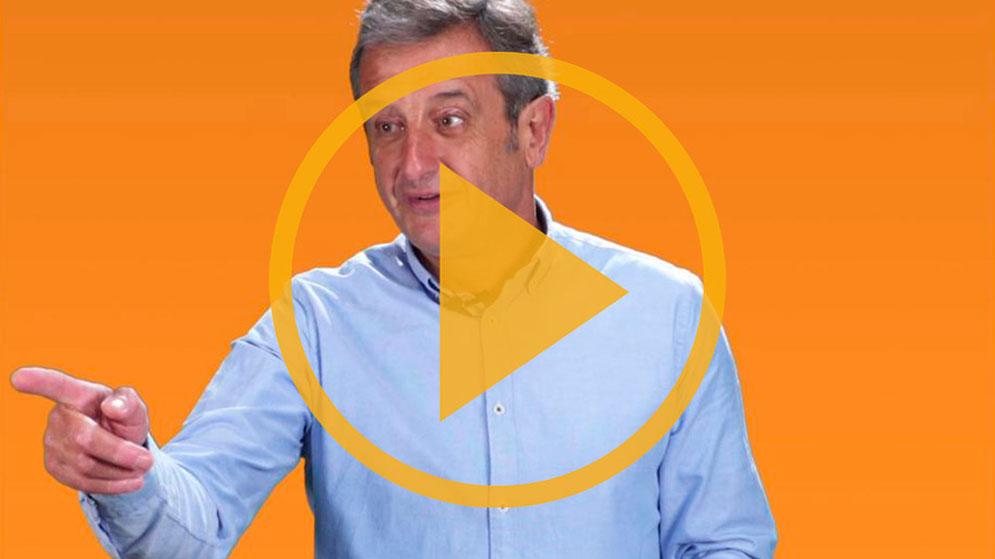 ¿Podrá Luis Moya contar 50 años de Repsol en 50 Segundos?