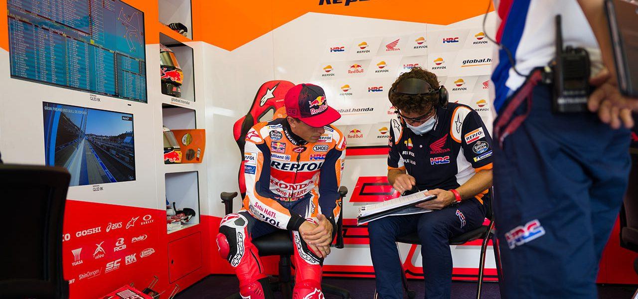 GP de España MotoGP 2021: horario, y dónde ver la carrera por TV