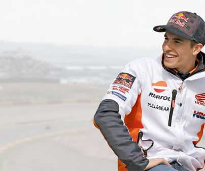 Marc Márquez: What's the Key to victory in Motoland?