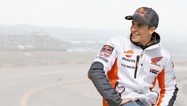 Marc Márquez: What's the Key to victory in Motorland?