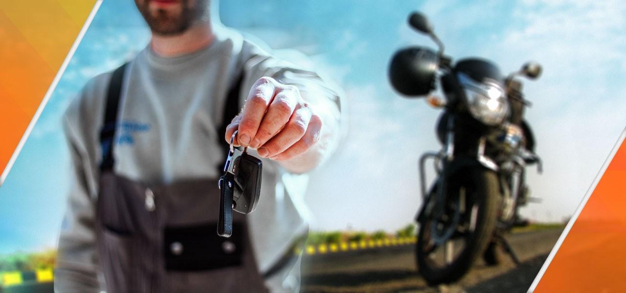 Comprar una moto o venderla ¿cuál es la mejor época?