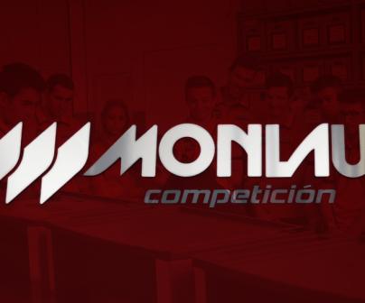 Monlau competición