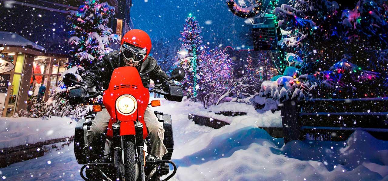 Regalo motero perfecto para esta Navidad: ¿cúal es el tuyo?