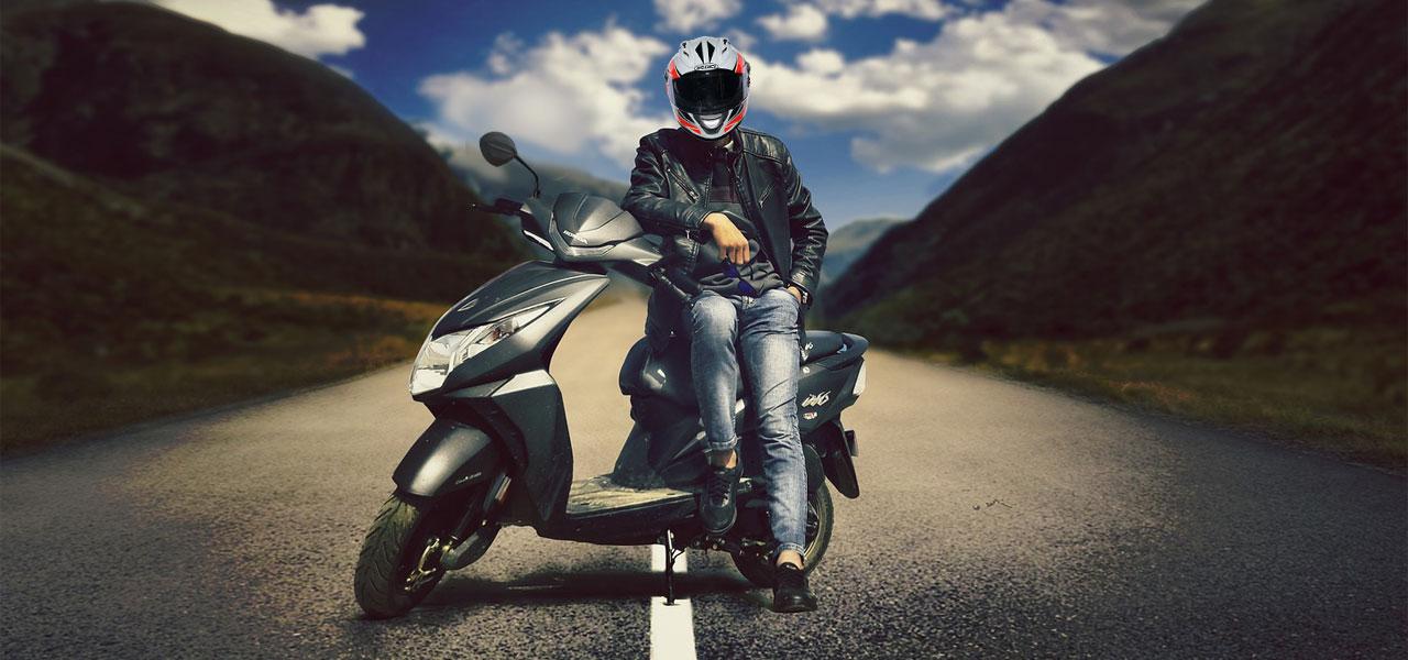 Los 10 consejos para novatos a la hora de subir a una 125cc