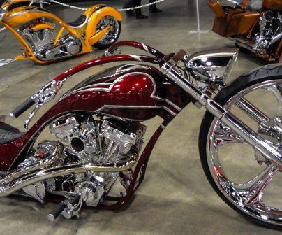 RestoMod: una escena más allá de la restauración de motos
