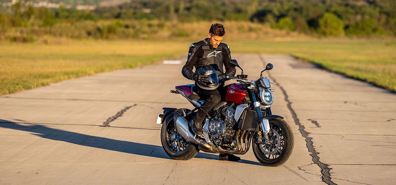 Averías en moto más comunes: el motor