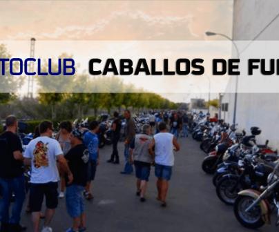 Motociclismo del bueno en Navarra