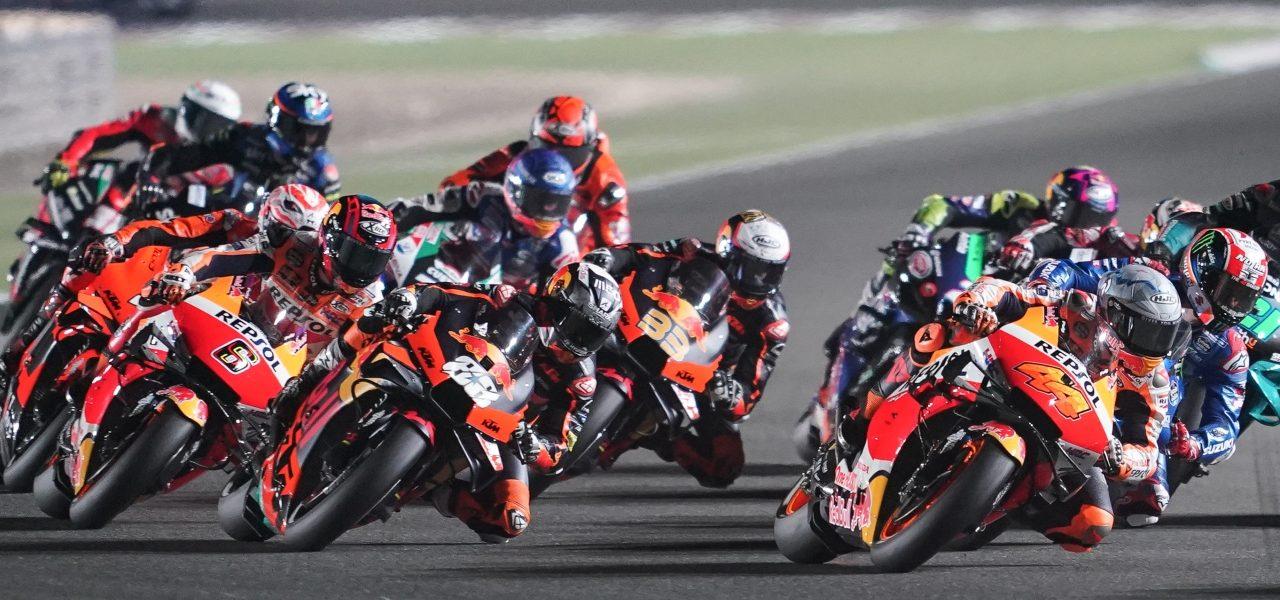 Resultados MotoGP Doha 2021