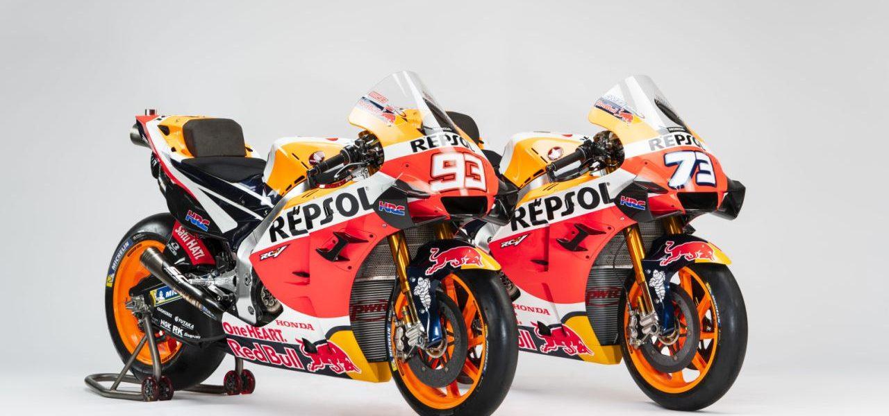 Evolution Of The Repsol Honda Engine The Rc212v And The Rc213v Box Repsol