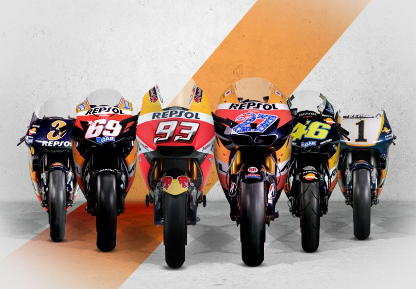El destino de las MotoGP cuando acaba la temporada