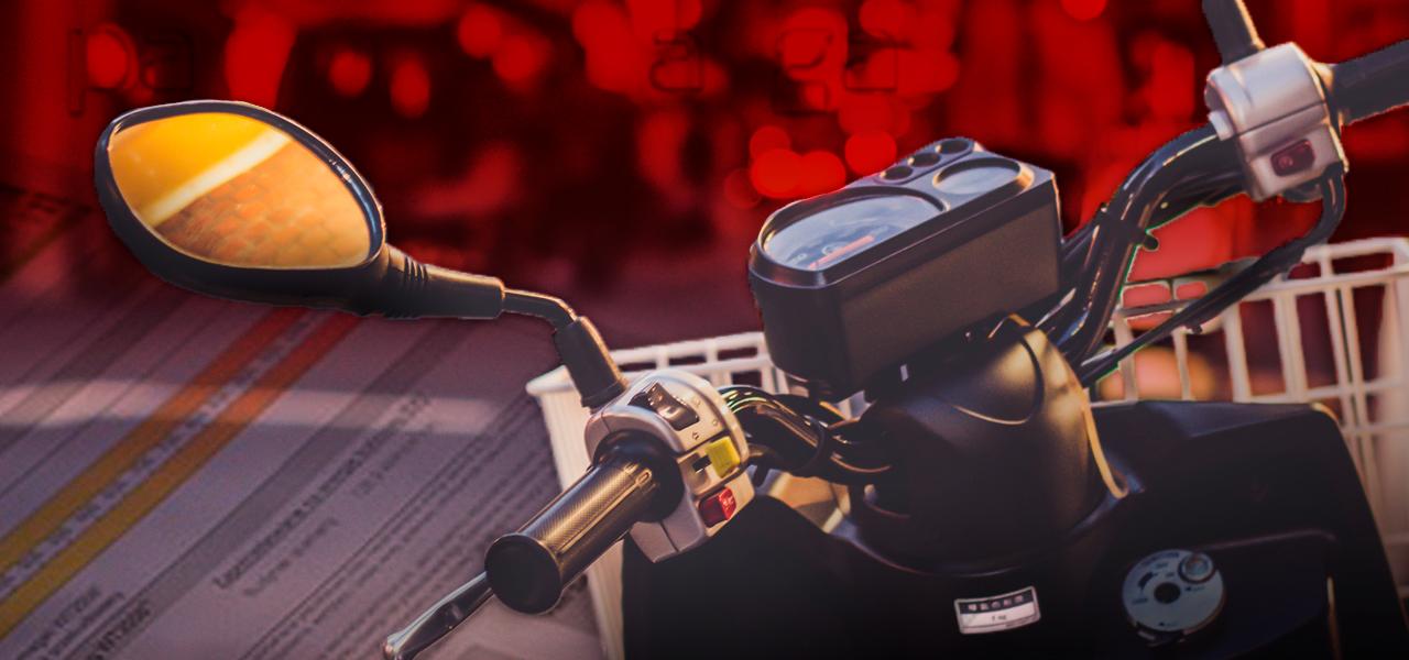 Impuestos de motos: estas son las motos que menos y más pagan