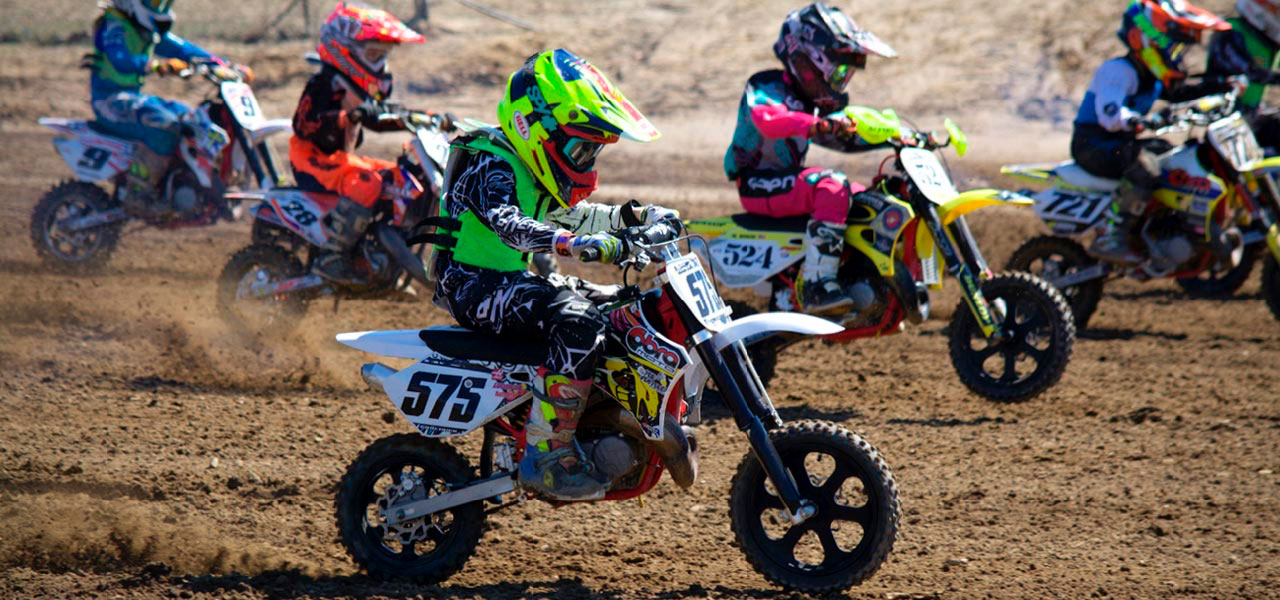 Cómo elegir la mejor moto, de verdad, para niños. Te damos las claves para encontrar la moto perfecta para ellos