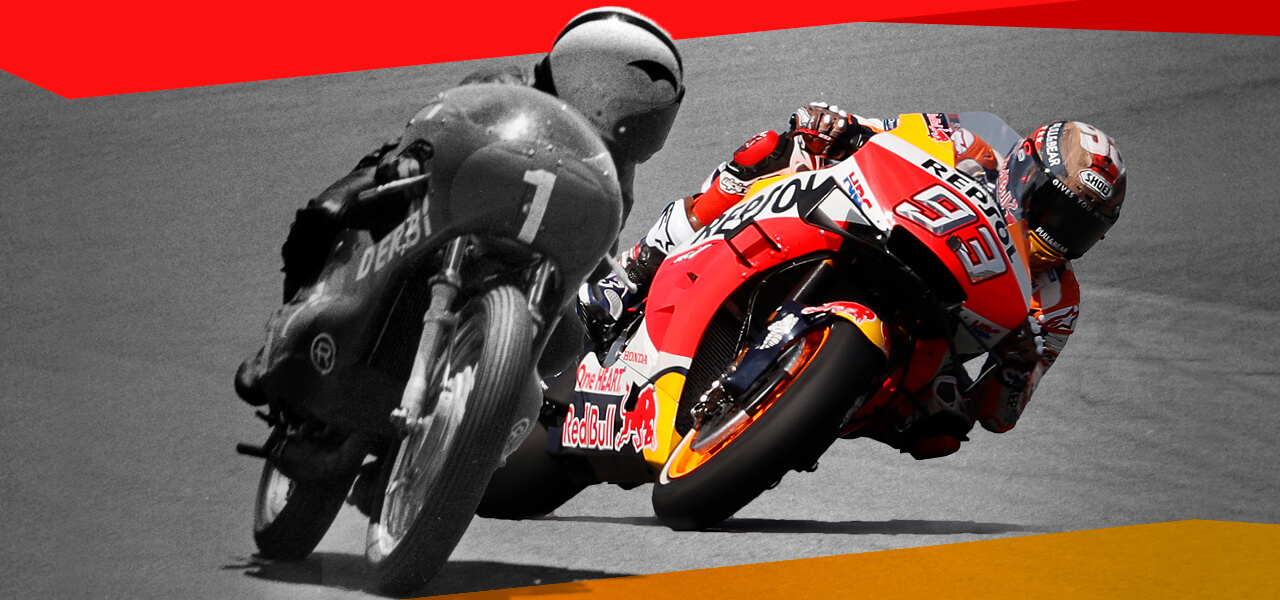 Historia de los mejores circuitos de carreras en España