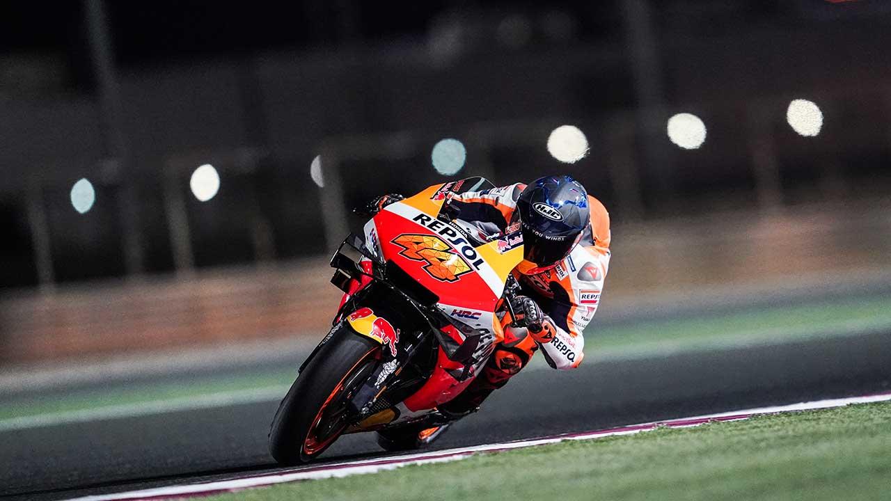 Resultados MotoGP Qatar 2021