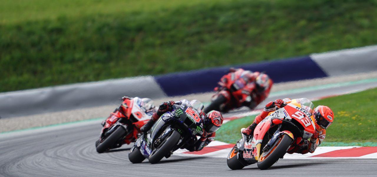MotoGP regresa a Silverstone con la duodécima cita de la temporada