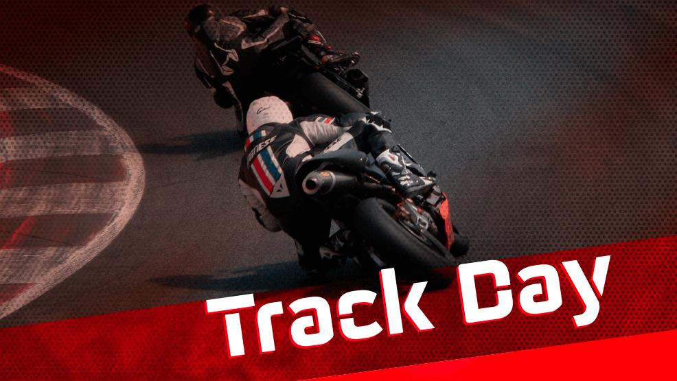 Guía para tu primer Track day