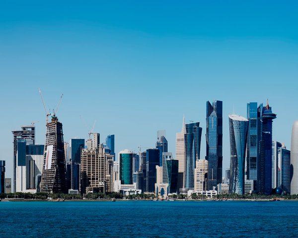 Fotografía de Qatar