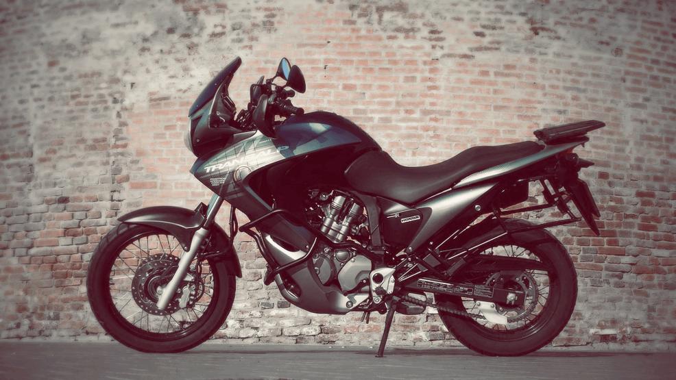 Mecánica básica de motos: ¿qué es qué en una moto?