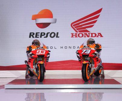 Honda RC213V 2020
