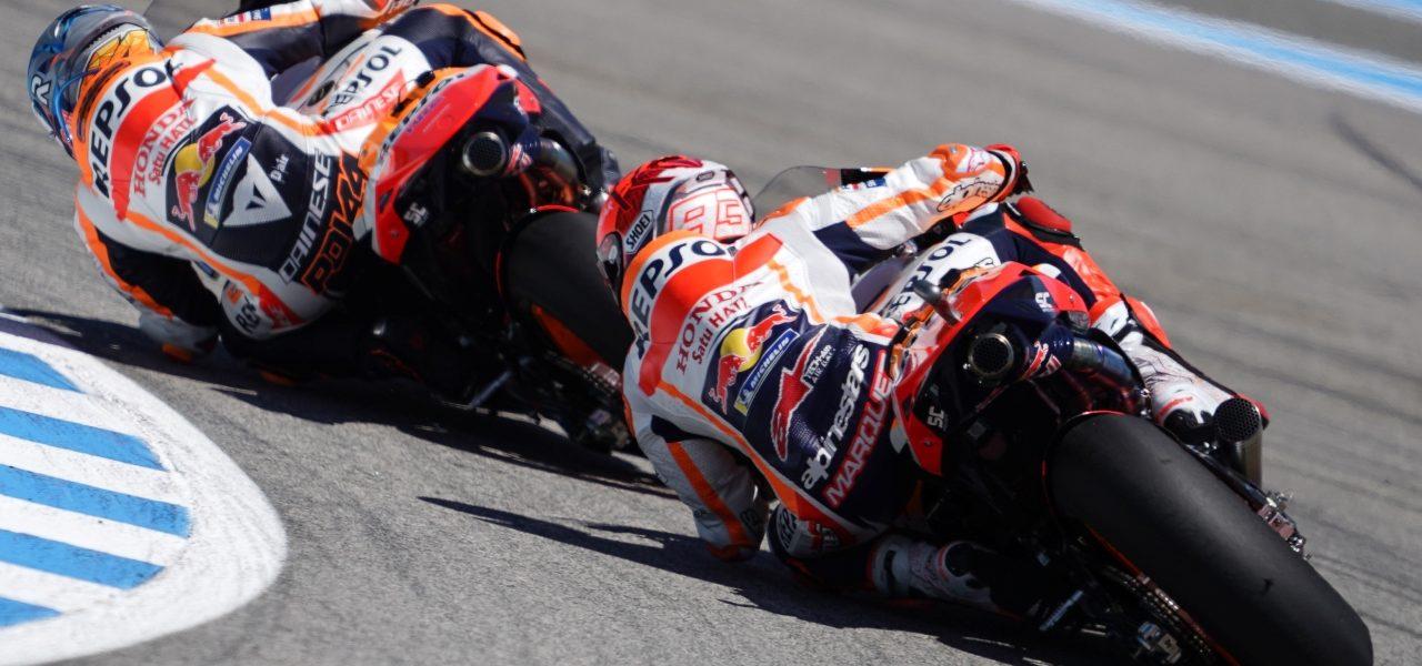 Le Mans, objetivo prioritario para el Equipo Repsol Honda