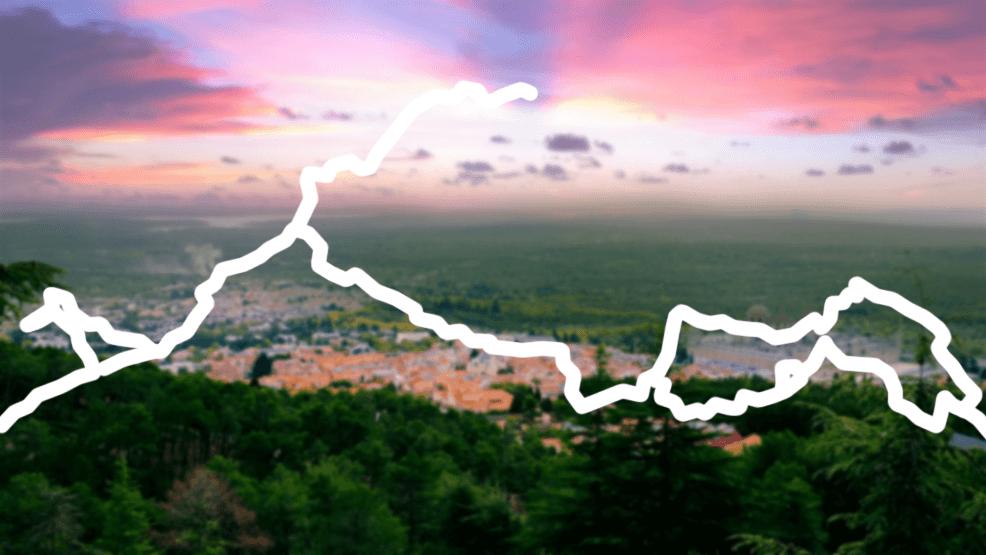 Ruta de los Puertos – Comunidad de Madrid II. De vuelta al paraíso