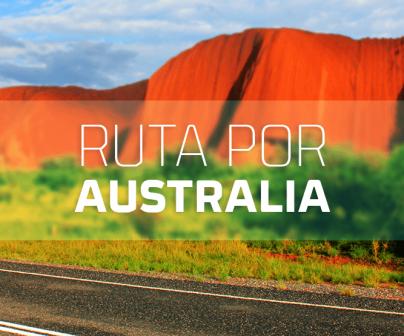 Australia en moto I parte. La gran escapada de la vida de todos los días
