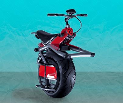 Ryno Motorcycle.