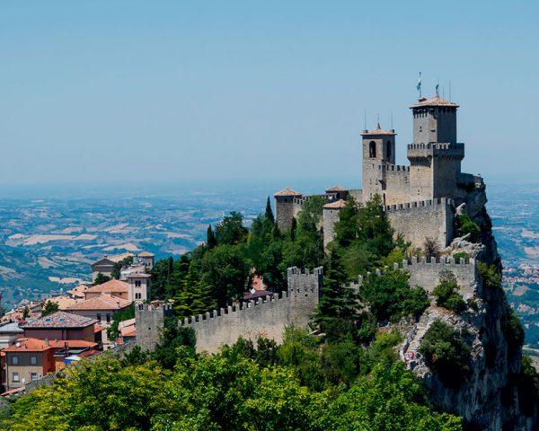 Fotografía de San Marino