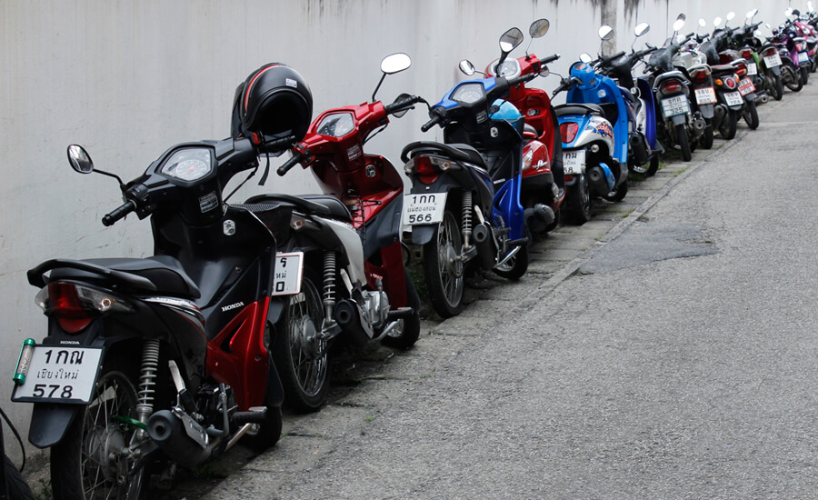 scooters_en_bangkok_tailandia
