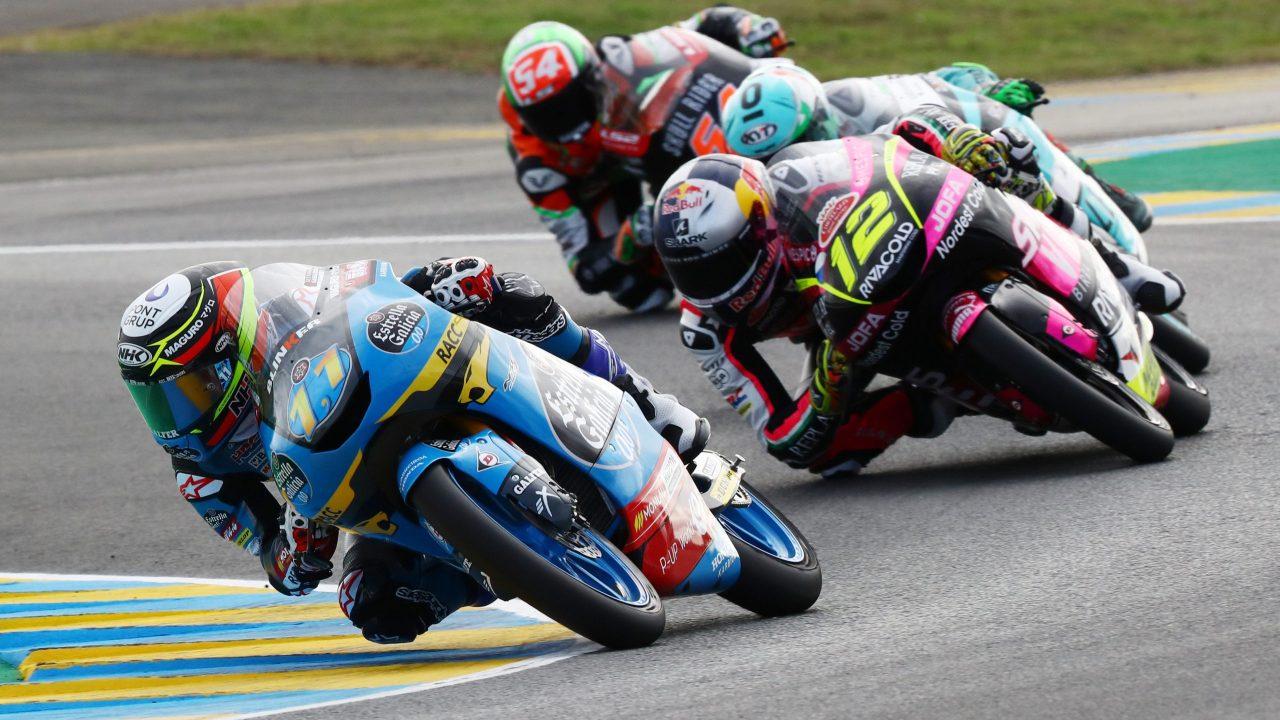 Sergio García Dols suma cinco puntos en Le Mans