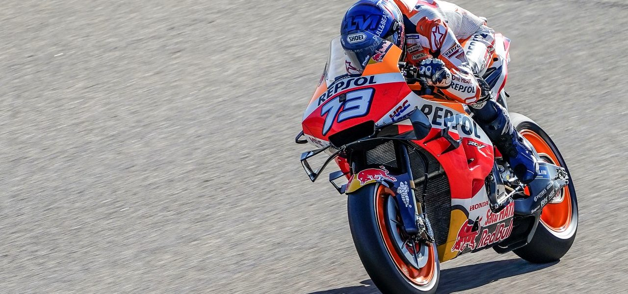 Álex Márquez takes tenth in best qualifying display of the year