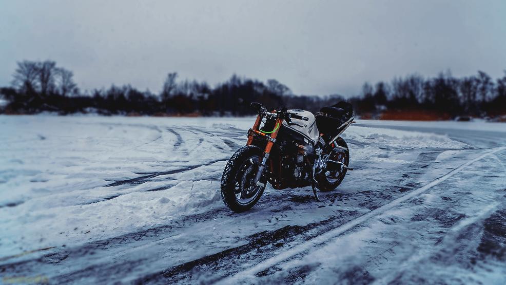 El frío en moto: trucos y consejos de los expertos para combatirlo