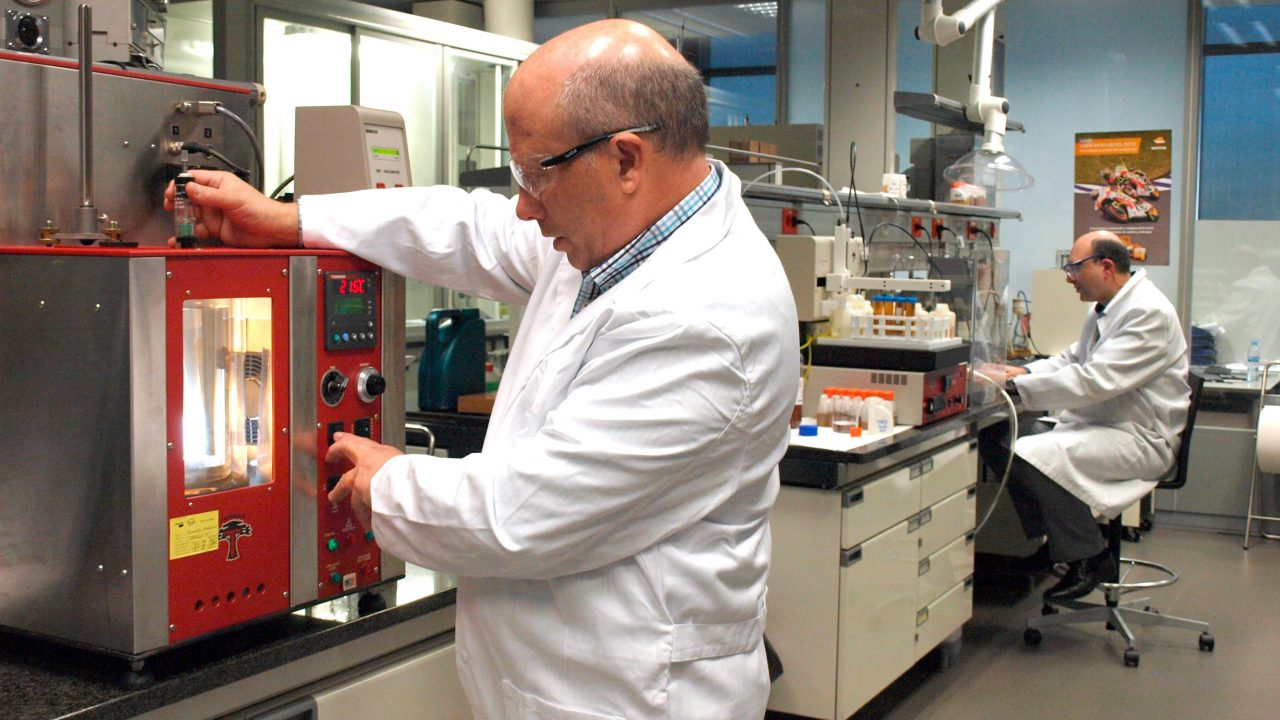 """Tomás Pérez: """"Usar productos de alta tecnología, es la clave"""""""