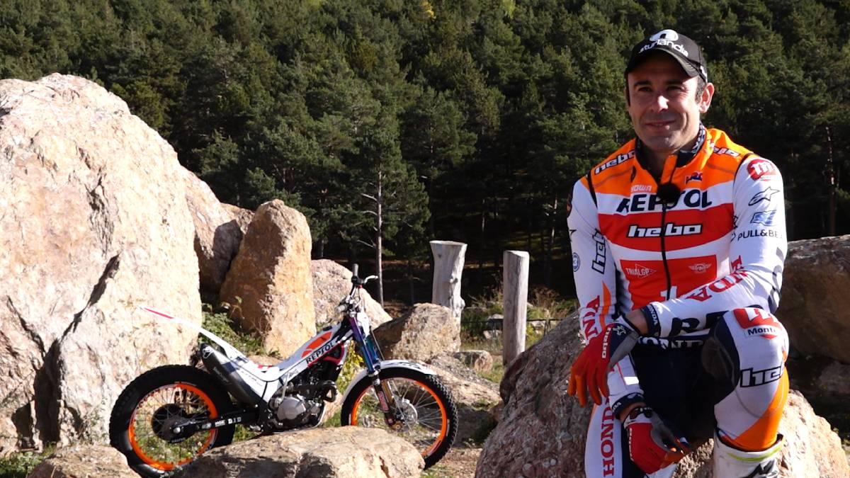 Repsol Honda Team rider Toni Bou undergoes surgery on fibula