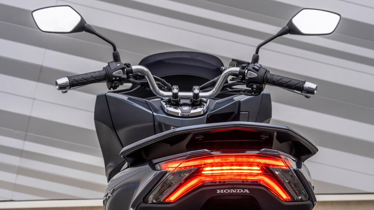 Faro trasero Honda PCX 2021