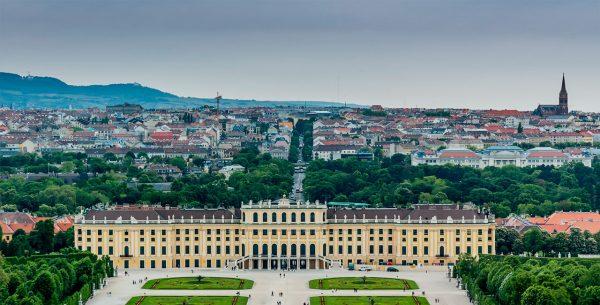 Fotografía de Austria