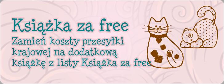 Książka za free