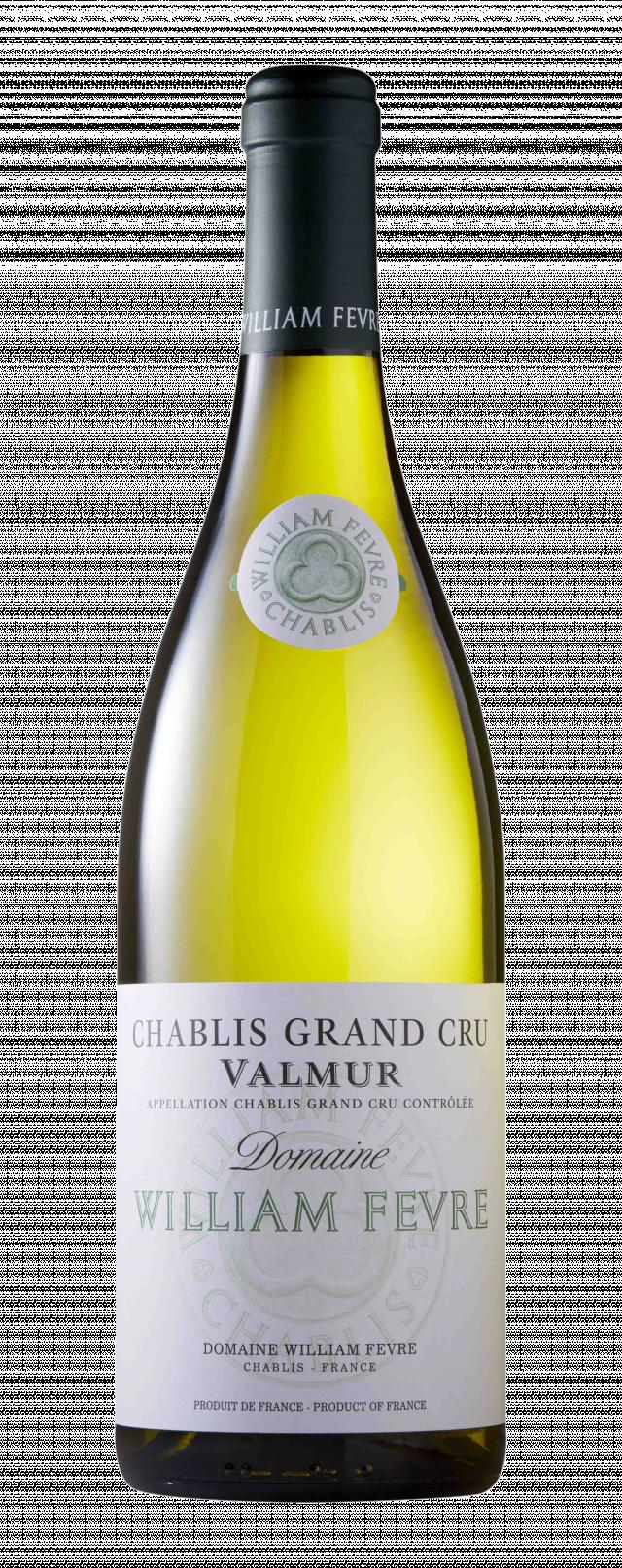 Chablis Grand Cru Valmur Domaine