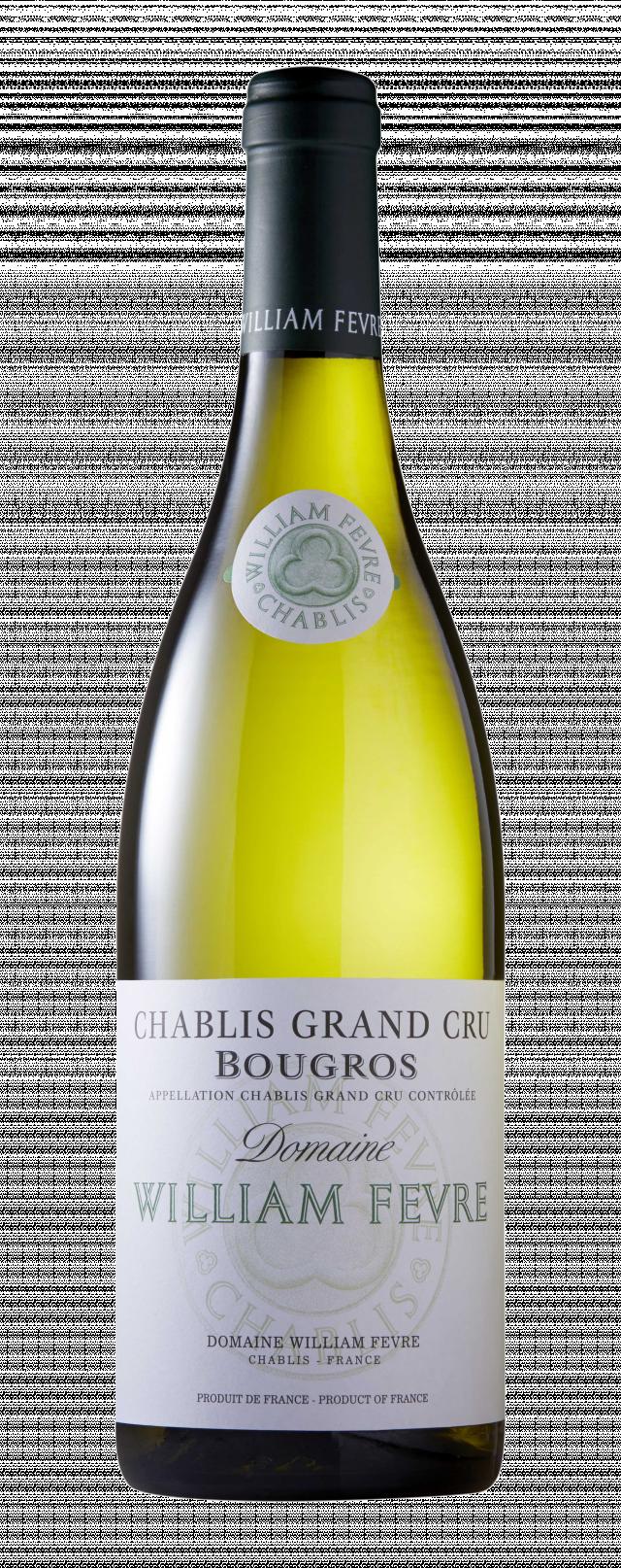 Chablis Grand Cru Bougros Domaine