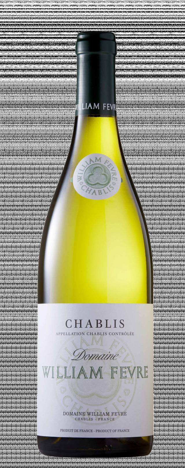 Chablis Domaine