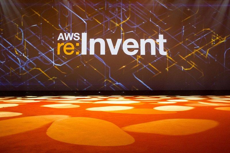 AWS re:Invent 2017 Biggest Amazon's show