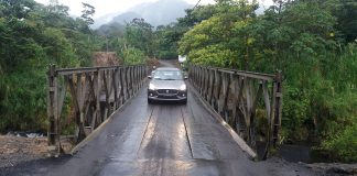 Roadtrip in Costa Rica Teil 1