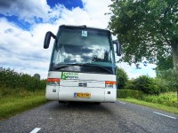 Rolstoel bus brabant expres