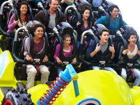 Schoolreis Disneyland Parijs