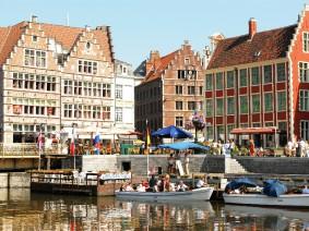 Dagtocht Gent Sneukelen met stijl