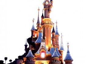 Disneyland Paris Brabant Expres