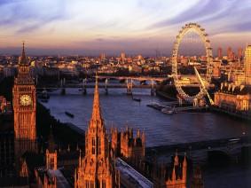 3-daagse schoolreis Londen